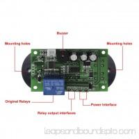 W3230 LCD 12V Digital Thermostat Temperature Controller Meter Regulator