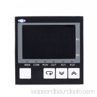 WK-T0 Series Artificial Intelligence Temperature Controller 72*72 APID Self-Tuning (AT) Function High Precision