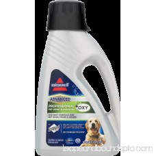 BISSELL Advanced Professional Pet Urine Eliminator with Oxy, 50 oz 556989793