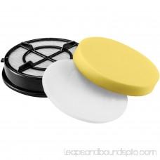 BISSELL Pet Hair Eraser Febreze Filter Pack 555673943