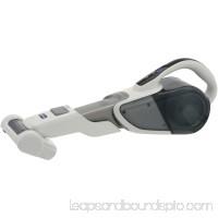 BLACK+DECKER Dustbuster Lithium Hand Vacuum Pet, White, HHVJ315JDP07   558274829