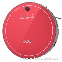 bObi Pet Robotic Vacuum Cleaner, Silver 556070674