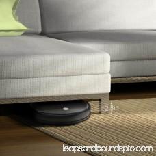 iLIFE A6 Infrared Sensor Anti-Drop Smart Anti-Collision Robotic Vacuum Cleaner for Carpet Floor