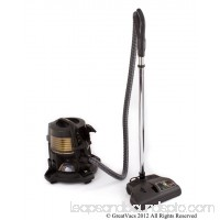 Reconditioned E series Hepa E2 Rainbow Canister Pet Vacuum Cleaner LOADED with Extras