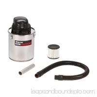 120V 5 gal Corded Ash Vacuum
