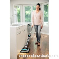 BISSELL AirRam Cordless Vacuum, 22V Battery, 2144
