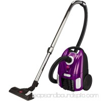 Bissell Powerforce Bagged Canister Vacuum   564483481