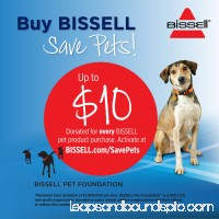 BISSELL PowerLifter Pet Bagless Upright Vacuum, 1793 (New and improved version of 1309)   555597976