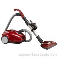 Fuller Brush FB-HMP Home Maid Plus Canister Vacuum Cleaner