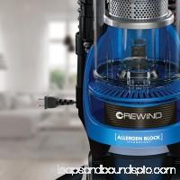 Hoover Elite Rewind Plus Upright Vacuum, UH71200   566796873