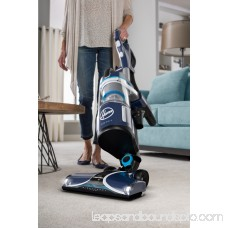 Hoover React Powered Reach Lite Bagless Upright Vacuum, UH73400 558157134