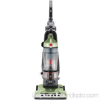 Hoover T-Series WindTunnel Rewind Bagless Upright Vacuum, UH70120   001500170