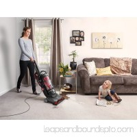 Hoover UH72630 WindTunnel 3 High Performance Pet Bagless Upright Vacuum   556370423