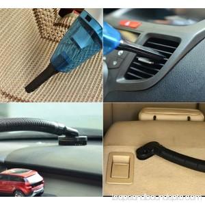 Hot 12V Portable Car Auto Wet Dry Handheld Vacuum Cleaner
