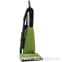 Panasonic Bagged Green Upright Vacuum 551687368