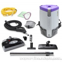 Proteam ProVac 6 QT Vacuum Cleaner with Power Head   564722057