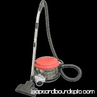 Pullman-Holt Euro 930 HEPA Canister Vacuum