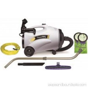 Quietpro Vacuum Canister Hepa With 107100 Tool Kit 567619385