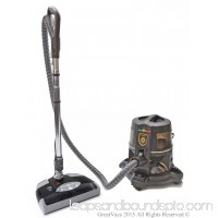 Reconditioned E series E2 2 speed Rainbow Bagless Pet HEPA Vacuum Cleaner New Head GV tools & accessories