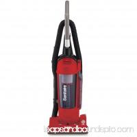 Sanitaire Hepa Upright Vacuum, Red   555667829