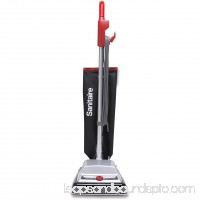 Sanitaire Quiet Clean Vacuum, Black 567608680
