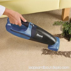 Shark Cordless Pet Perfect Handheld Vacuum - Blue and Charcoal 001598929