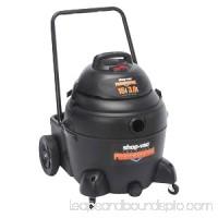 Shop-Vac 9621610 Professional 3.0 HP 16 Gallon Heavy Duty Portable Vac 565436085