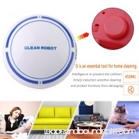 Automatic Cleaning Sweeper Robot Mute Vacuum Cleaner Sweeping Machine