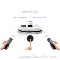 Cop Rose X5 Smart Robotic Vacuum Window Cleaner for Home Office