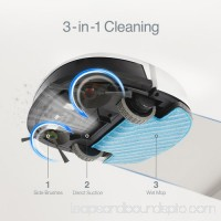 ECOVACS DEEBOT MINI 2 Robotic Vacuum Cleaner