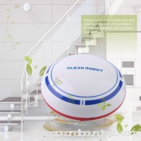 Home Automatic Smart Vacuum Sweeper Dust Collector Cleaning Sweeper Robot Mute Vacuum Cleaner Sweeping Machine Hoover Robort 568952925