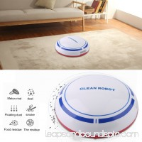 Home Intelligent Full Automatic Low Noise Ultrathin Cleaning Sweeper Robot Mute Vacuum Cleaner Sweeping Machine 568986538