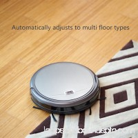 ILIFE A4S Robotic Cleaning Vacuum Robot Floor Cleaner Auto Microfiber Dust Cleaner Automatic Sweeping Machine