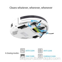 ILIFE V3sPro Robotic Vacuum Cleaner With Power Suction Great for Pet Shedding
