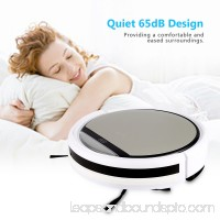 ILIFE V5 Smart Robotic Vacuum Cleaner, Cordless Dry Wet Sweeping Cleaning Machine