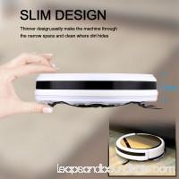 iLIFE V5s Pro Cordless Smart Vacuum Robot Anti Drop/Collision Robotic Cleaner