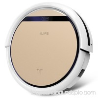 ILIFE V5S Pro Smart Robotic Vacuum Cleaner Intelligent  Sweeping Cordless Cleaning Machine Robot