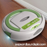 Infinuvo Infinuvo Robot Vacuum Sweeping, Vacuuming, Sterilizing 3 in 1 Cleaner white   566080214