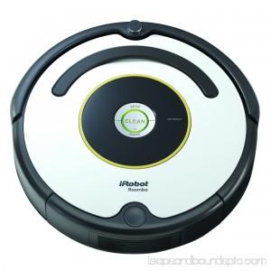 iRobot Roomba 620 Vacuuming Robot Black