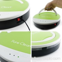 Pyle Home Pure Clean Smart Robot Vacuum Cleaner   555437757