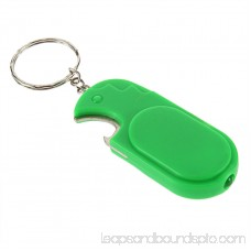 Bird Plastic Beer Bottle Openers Key Chains Novelty Extra Light