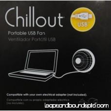 CHILL OUT GF2JWM DRM RM OFC HTL USB PRSNL FAN BOX 553481720