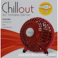 ChillOut USB Desk Fan   553481722