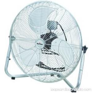 Garrison Industrial Floor Fan, 20 In., 6,200 Cfm 567614127