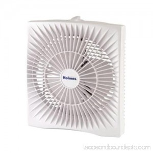 Jarden Home Environment Personal Box Fan 563285713