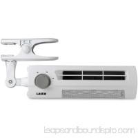 Lasko Clip Stik Ultra-Slim Fan in White   563475269