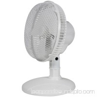 "Optimus F-0712S 7"" Personal Table Fan   565322334"
