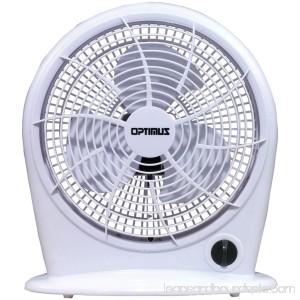 Optimus F-1030 10 Stylish Personal Fan 551917680