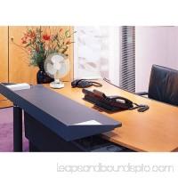 """Royal Sovereign 12"""" Desk Fan, White   552803425"""