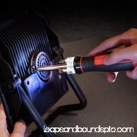 Hyper Tough LED Lighted Screwdriver 554150573